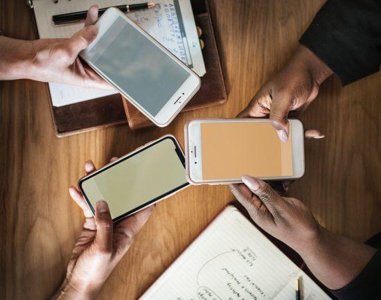 טלפונים ניידים באילת