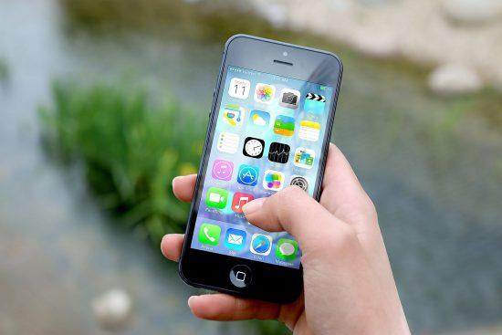 טלפונים סלולריים באילת